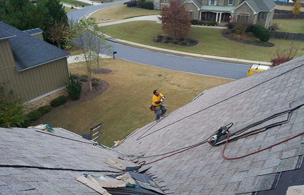 Atlanta Roofers